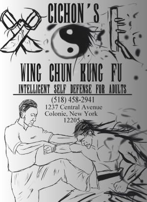 Cichon's Wing Chun